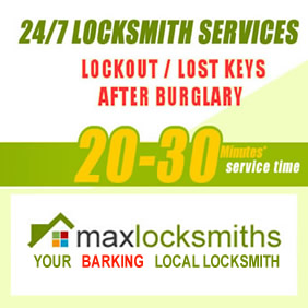 Barking locksmiths