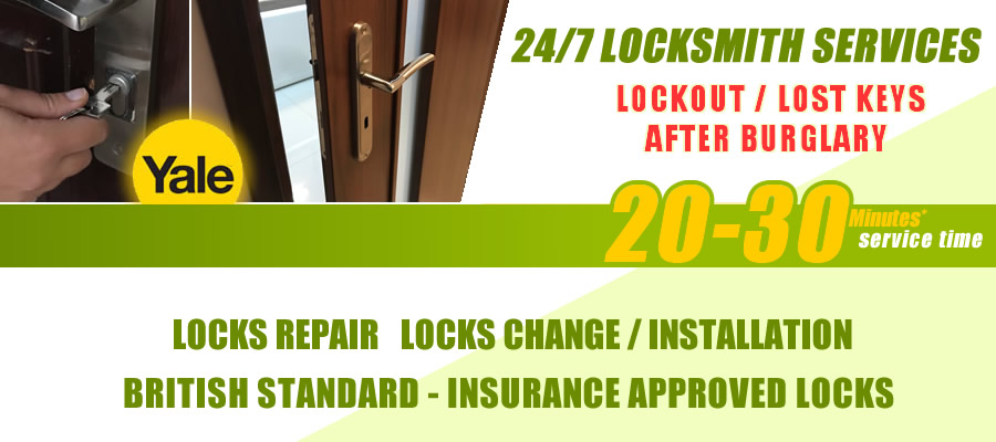 Creekmouth locksmith services